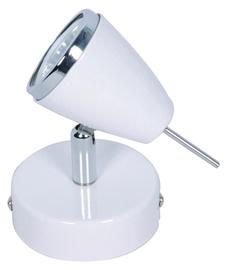 Kryptinis šviestuvas Adrilux Latte-1/AS-8006-01-06912, 50W, GU10