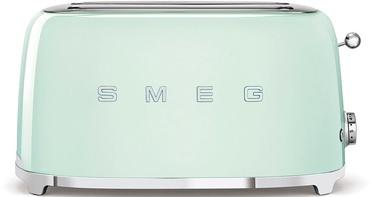 Smeg Toaster TSF02PGEU Pastel Green