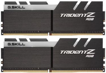 G.SKILL TridentZ RGB 32GB 3466MHz CL16 DDR4 DIMM KIT OF 2 F4-3466C16D-32GTZR