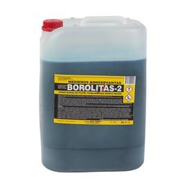 Antiseptikas Borolitas 2, bespalvis, 10 l