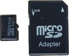 IMRO 10 32GB MicroSDHC Class 10 UHS-III + Adapter