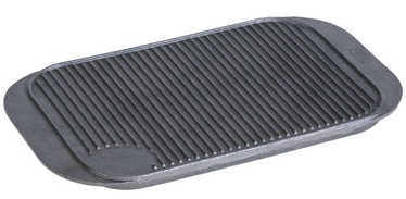 Verners Cast Iron Grill Pan 48x26cm