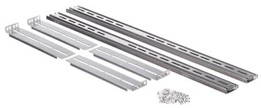 Netrack Sliding Rail 19'' NP5114