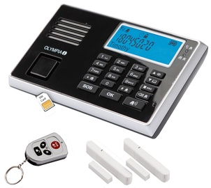 Olympia 9030 Wireless Alarm System