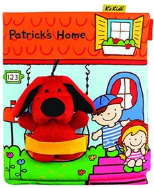 K's Kids Patricks Home KA10745
