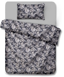 AmeliaHome Basic Vine Bedding Set 135x200/80x80