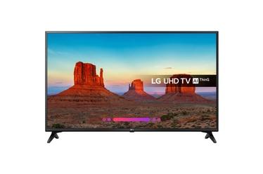 Televizorius LG 49UK6200PLA