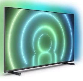 """Televiisor Philips 70PUS7906/12, LED, 70 """""""
