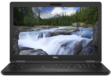 DELL Latitude 5591 N005L559115EMEA_US