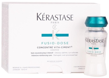 Kerastase Fusio-dose Vita Ciment Concentre 10x12ml