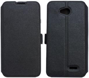 Telone Shine Book Case For Apple iPhone 7 Plus Black