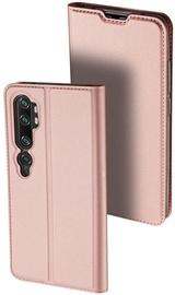 Dux Ducis Premium Magnet Case For Xiaomi Mi Note 10/Mi Note 10 Pro Pink