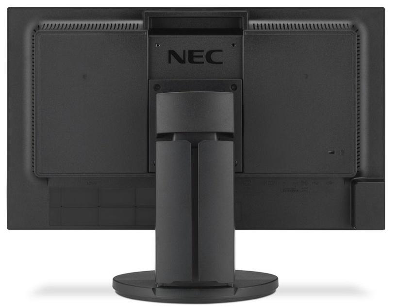 NEC EA224WMi White