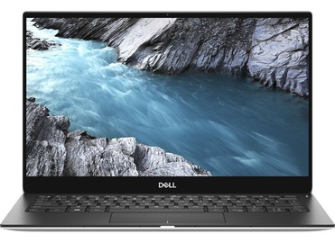 Dell XPS 13 9380 Silver 273173687