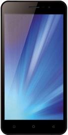 Mobilusis telefonas Denver SDQ-52001G Black, 8 GB