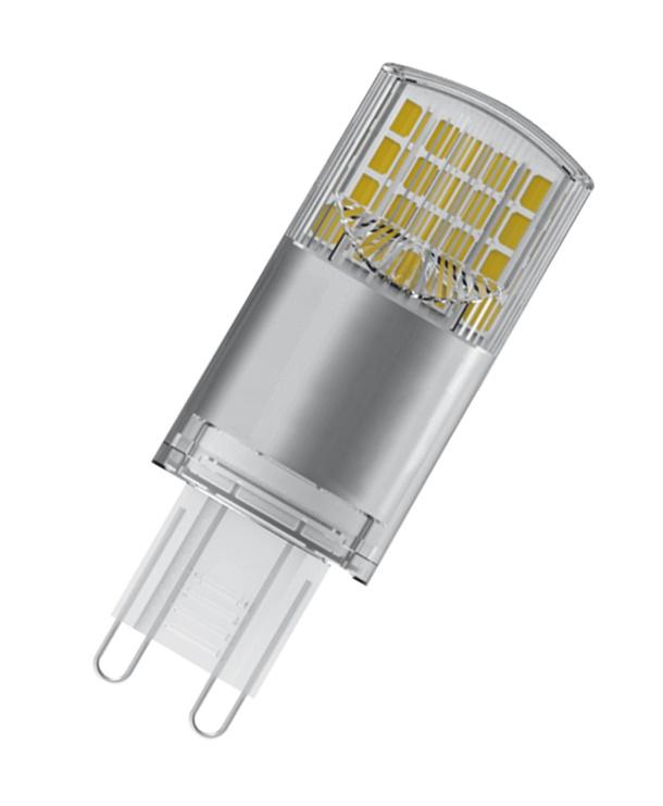 LAMP LED G9 3.8W 2700K 470LM