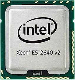 Процессор сервера Intel® Xeon® E5-2640 v2 2GHz 20MB, 2ГГц, LGA 2011, 20МБ