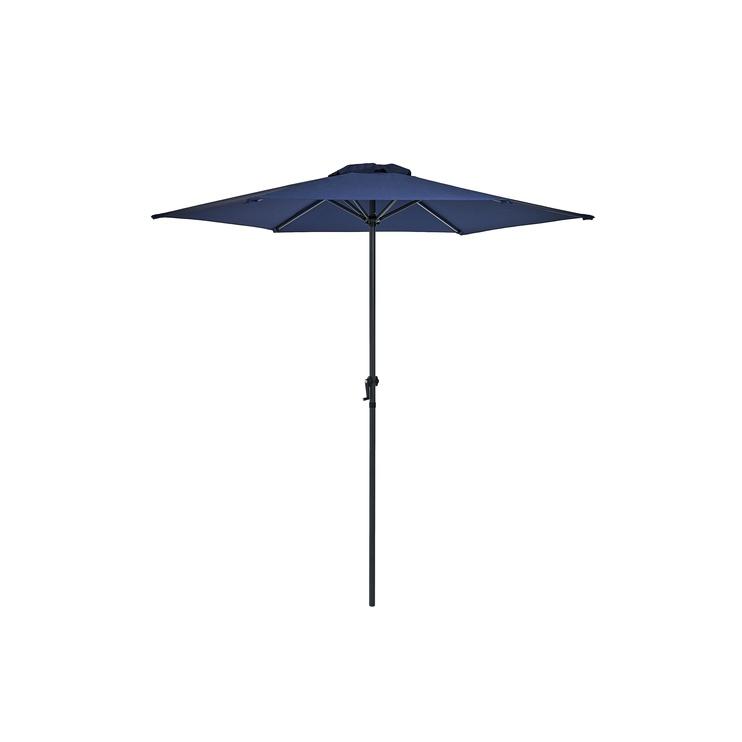 Sodo skėtis Domoletti Smart Blue