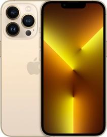 Мобильный телефон Apple iPhone 13 Pro, золотой, 6GB/256GB