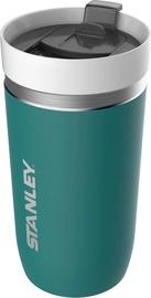 Stanley Go Series Ceramivac Vacuum Mug 0.47l Green