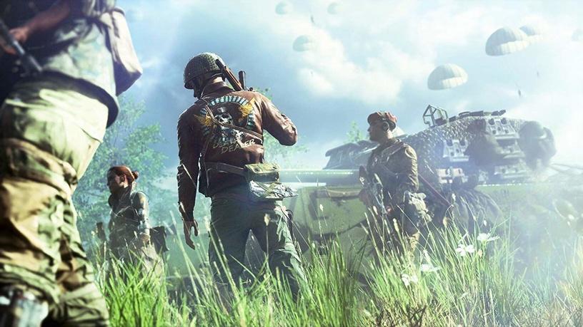 Battlefield V Digital Download PC
