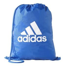 Adidas Tiro 17 Gym Bag Blue