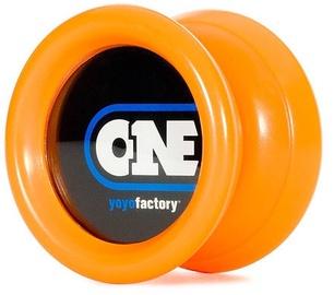YoYoFactory Yo-Yo One Orange