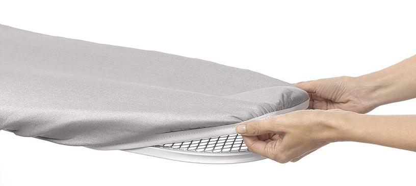 Rayen Premium Reversible Elastic Ironing Board Fabric 127x51cm