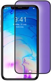Защитное стекло Devia Anti-blue Ray Full Screen Twice-Tempered Glass for iPhone 12 Pro Max, 9h