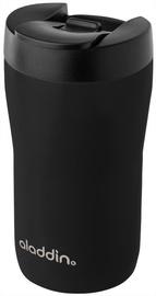 Aladdin Latte Leak Lock Thermo Mug 0.25l Matt Black