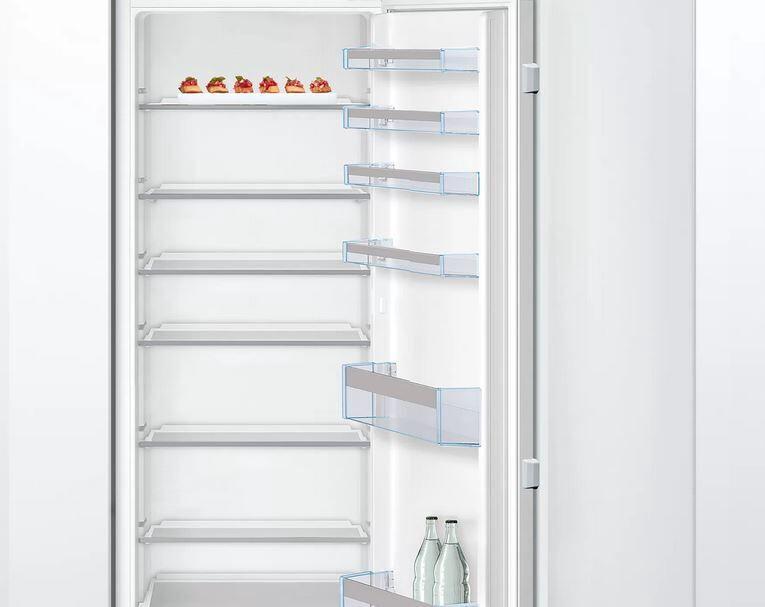 Įmontuojamas šaldytuvas Bosch KIR81VFF0