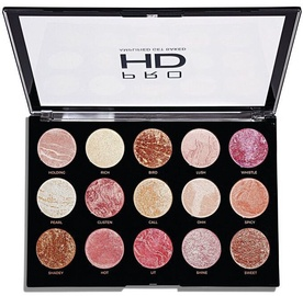 Makeup Revolution London HD Amplified Get Baked 37.5g