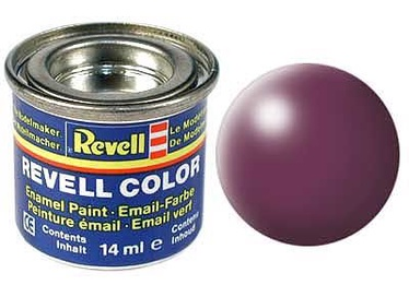 Revell Email Color 14ml Silk RAL 3004 Purple Red 32331