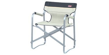 Coleman Deck Chair 204065 Khaki