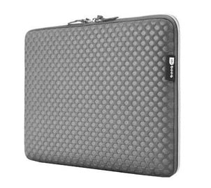 "Booq Taipan Spacesuit For MacBook Pro 13"" Gray"