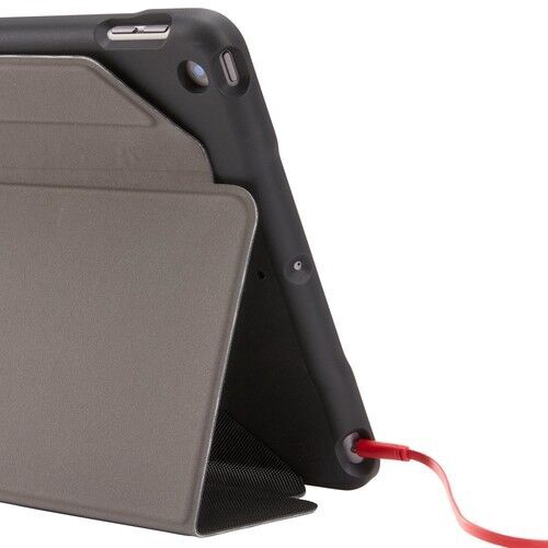 Case Logic Snapview Case For Apple iPad 10.2 Midnight