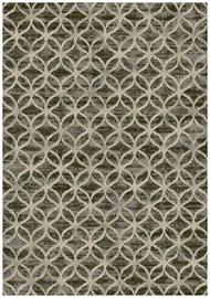 Vaip Domoletti Argentum 063-0396 8393, pruun, 290 cm x 200 cm