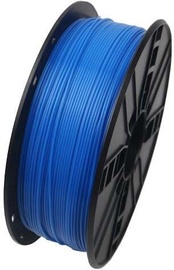 Gembird 3DP-PLA 1.75mm 1kg 330m Fluorescent Blue