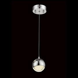 Pakabinamas šviestuvas BUBBLE, A1853-1L, 9W, LED, 3000K