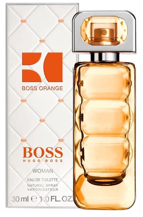 Smaržas Hugo Boss Orange 30ml EDT