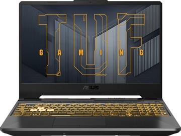 Ноутбук Asus TUF Gaming A15, AMD Ryzen 7, 16 GB, 512 GB, 17.3 ″