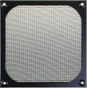 Ohne Hersteller Aluminum Fan Filter 140mm Black