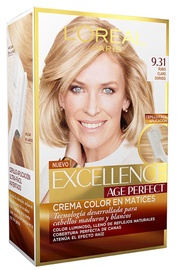 L´Oreal Paris Excellence Age Perfect Hair Color 9.31