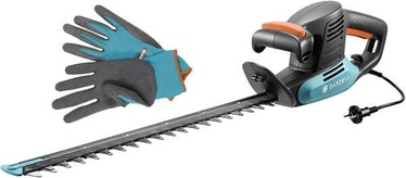 Gardena Hedge Trimmer EasyCut 450/50 Action
