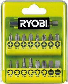 Ryobi RAK17SD Screwdriver Bit Set 17pcs