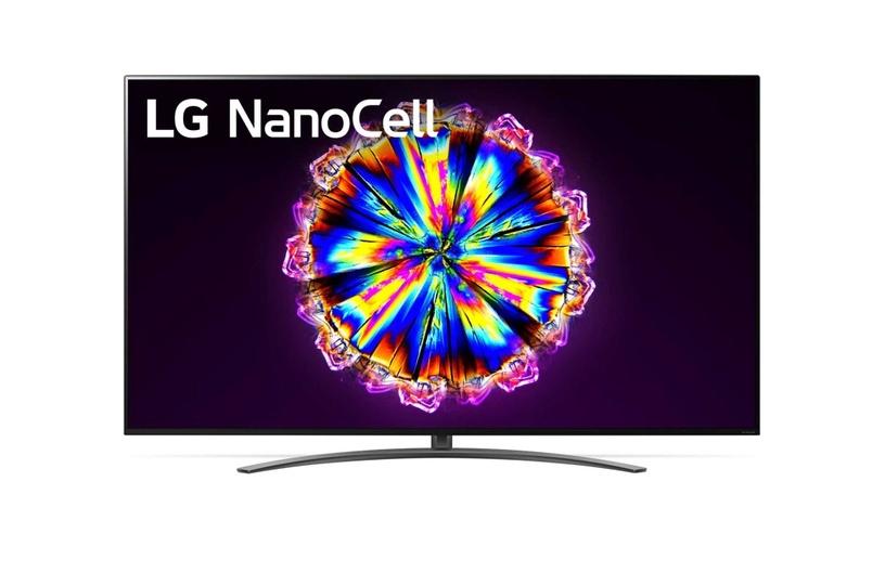 Televizorius LG 86NANO913NA