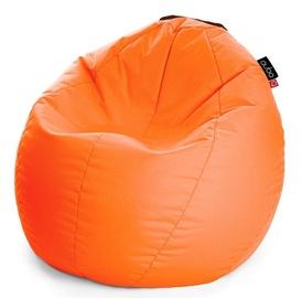 Sėdmaišis Qubo Comfort 80 Fit Mango Pop, 120 l