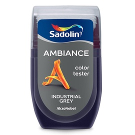 Spalvos testeris Ambiance Industrial Grey 30 ml