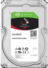 Seagate IronWolf 10TB 7200RPM SATA3 256MB ST10000VN0008