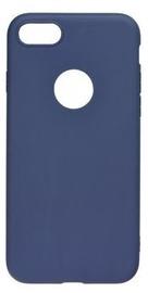 Mocco Ultra Slim Soft Matte Back Case For Huawei Mate 10 Lite Blue